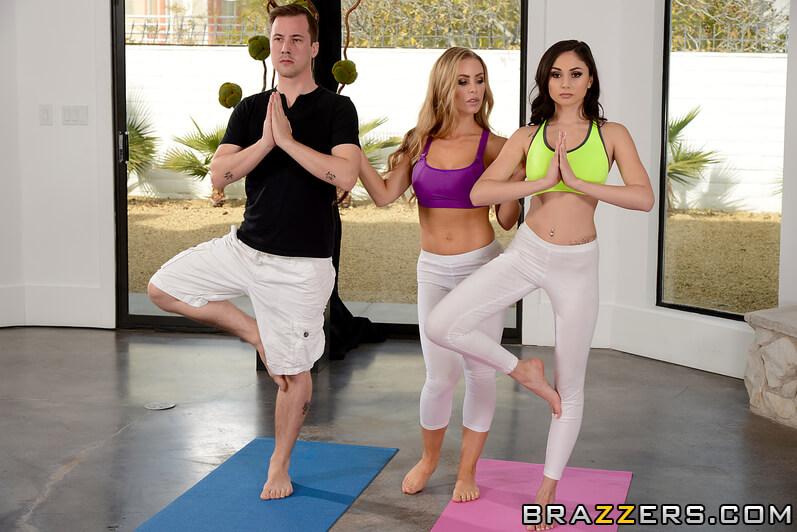Yoga freaks episode seven