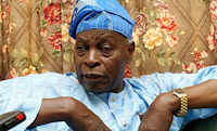 2019: FALAE SPEAKS ON TINUBU JOINING SDP AND BUHARI'S AMBITION,
