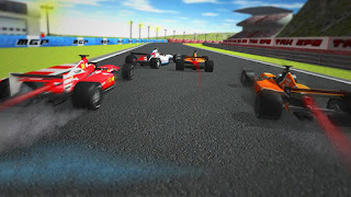 Formula racing 2017 Mod Apk + Official Apk