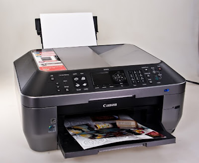 download Canon Pixma mx870 printer's driver