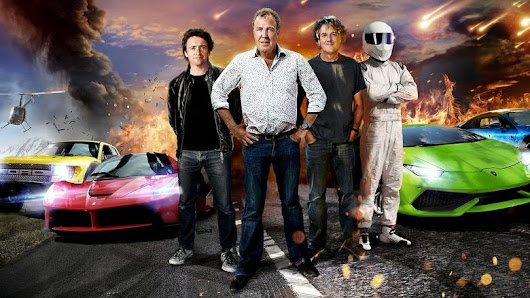 Top Gear Series 22 Episode 9 | HD Movies