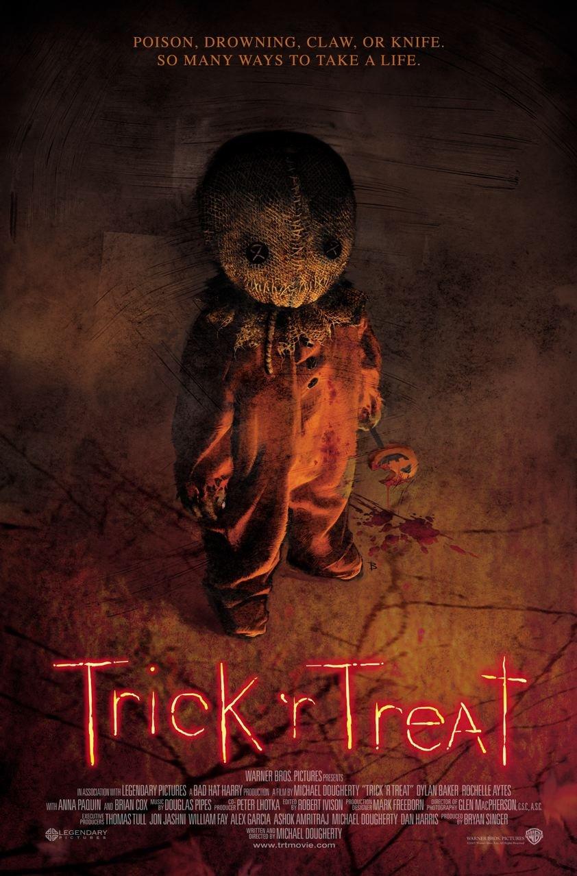 Trick  R Treat (2007) กระตุกขวัญวันปล่อยผี