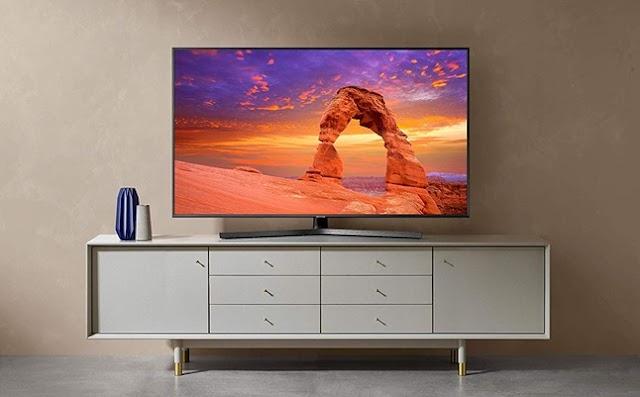 ▷[Análisis] Samsung 4K UHD 2019 55RU7405, un flamante Smart TV 4K con control por voz a precio de oportunidad