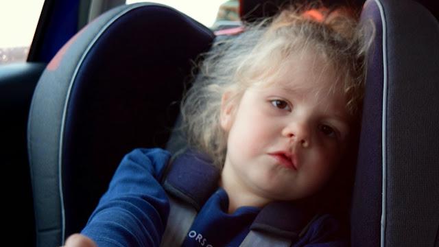 Jak ubrać dziecko na podróż? - Czytaj dalej »