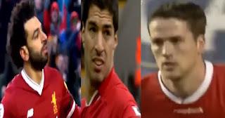 صلاح ثالث لاعب فى ليفربول يحصل على أفضل لاعب فى البريميرليج