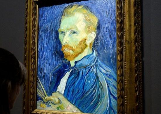 Cerita Pelukis Van Gogh Seorang Bipolar