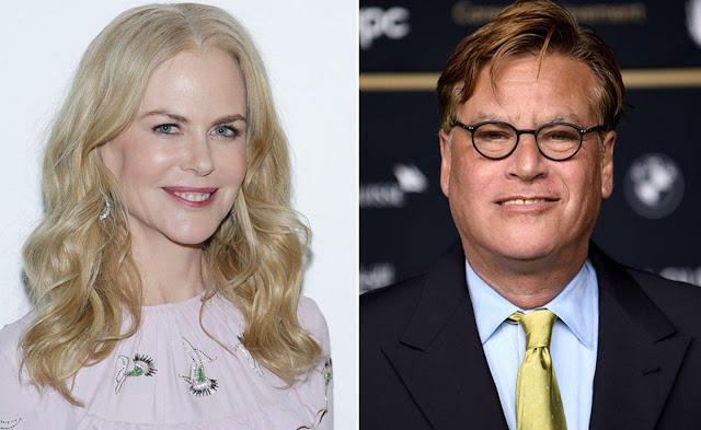 Aaron Sorkin wouldn't write a sex scene for Nicole Kidman and Alec Baldwin Onlinelatesttrends