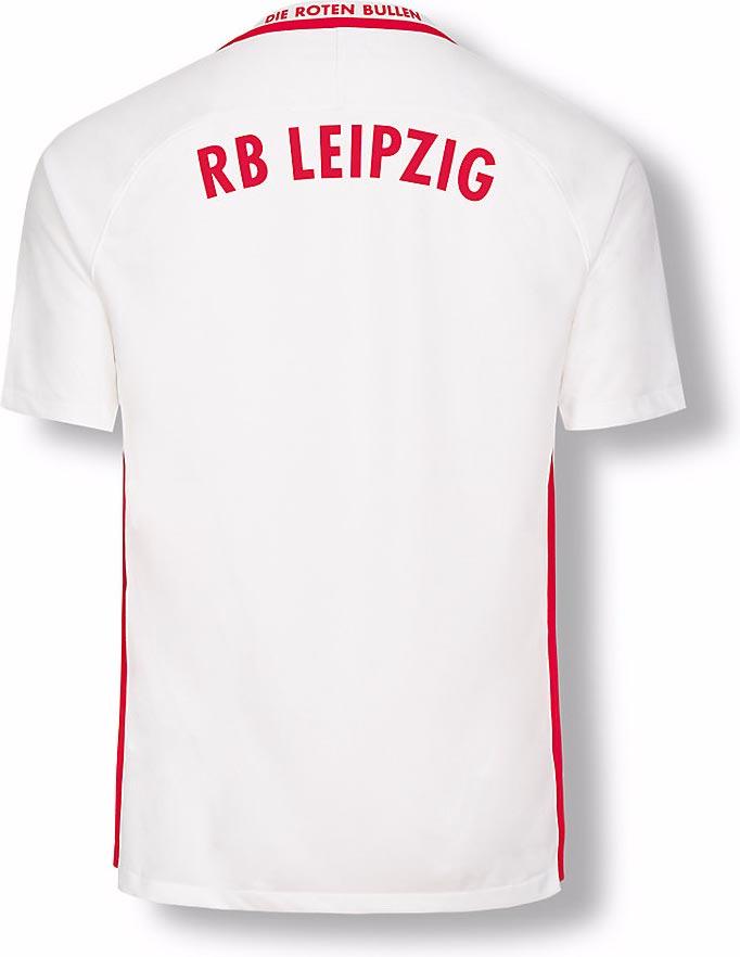 Rb Leipzig Trikot 16/17