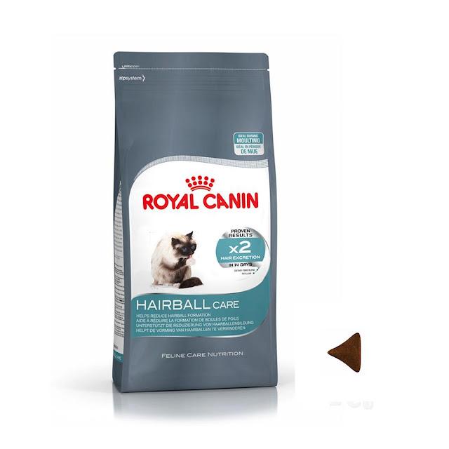 Royal Canin Intense Hairball Care