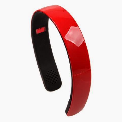 Magift1 foldable Bluetooth 4.0 headphones
