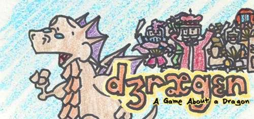 DRAGON A Game About a Dragon PC Full