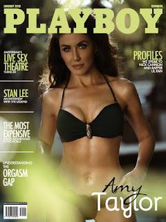 Playboy Dinamarca – Enero 2019