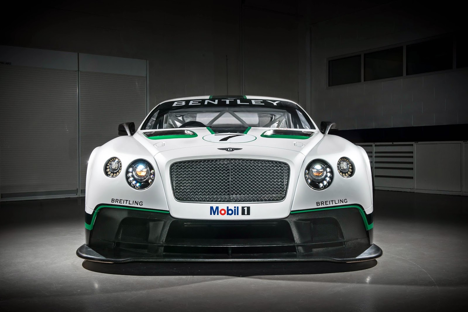 Bentley Becomes The Best Modern Cars Center New Home Decorating Ideas