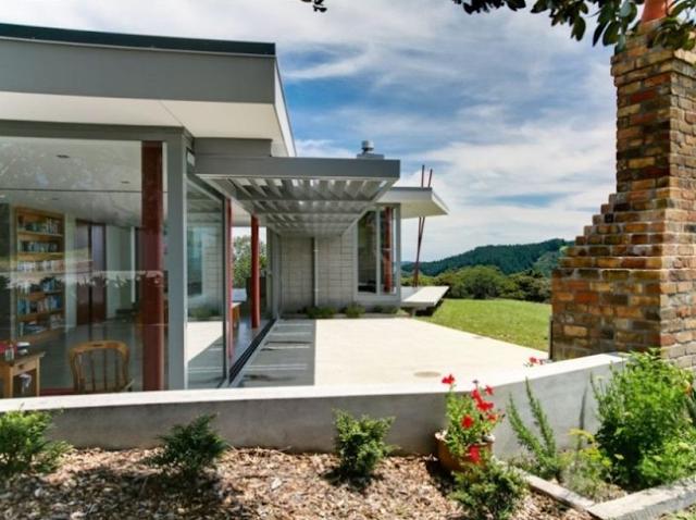 Desain Ekterior Rumah