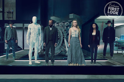 Westworld Season 2 Cast Image 2