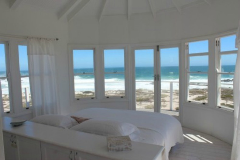 coastal room with a view