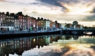Río de Dublín