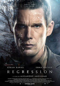 Regression Poster