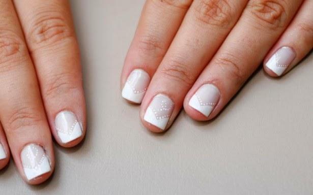 Decoracion de uñas cristianas, evangelicas  imagenes lindas de decorados de uñas