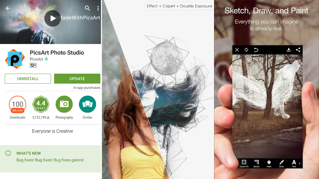 Top 5 Photo Editor Apps for Android Smartphones [Hindi