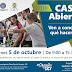 Invitan a la novena edición de CICY Casa Abierta