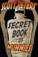 Mummy Facts book by Scott Peters