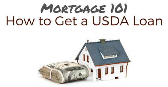Kentucky USDA Rural Housing Mortgage Lender