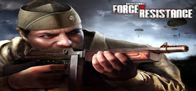 Battlestrike Force of Resistance Pc Games