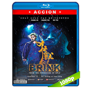 The Brink (2017) BRRip 1080p Audio Dual Latino-Chino
