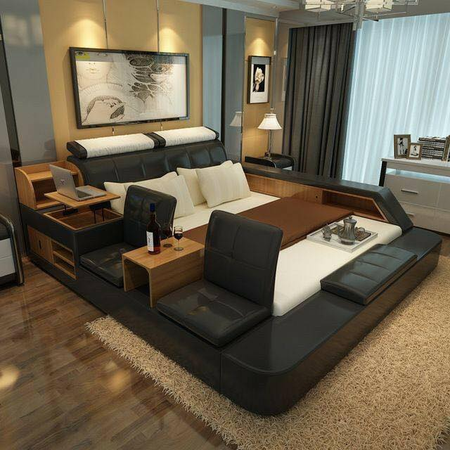 modern%2Bluxury%2Bbedroom%2Bfurniture%2B%2B%25285%2529 Trendy luxurious bed room furnishings Interior