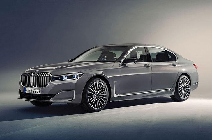 BMW 2018 satışları