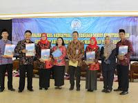 Madrasah Aliyah Darul Qur'an Raih Akreditasi Terbaik Jenjang MA/SMA se DIY