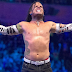 Jeff Hardy detido pela polícia na noite de sábado