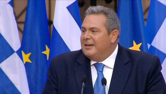 Καμμένος: Ο Τσίπρας καλύτερος πρωθυπουργός της μεταπολίτευσης!!!