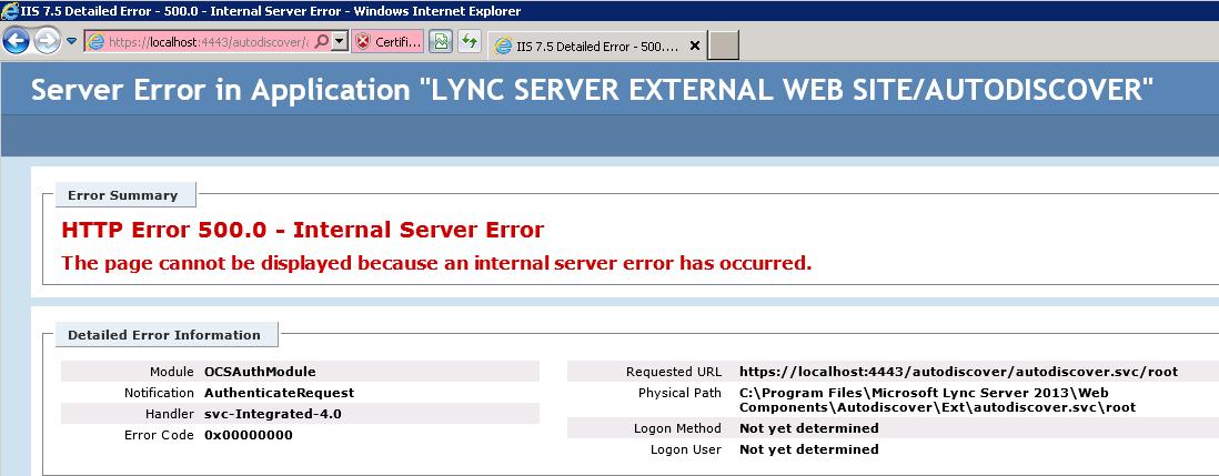 Mastering Microsoft Lync Server 2013 Ebook