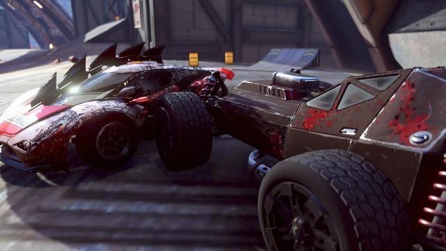 Carmageddon Reincarnation Free Download Games