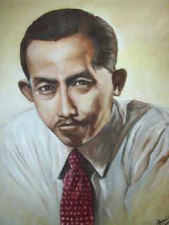 Ismail Marzuki yaitu seorang musikus besar Indonesia yang serba sanggup Biografi Ismail Marzuki