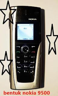 generasi keempat nokia communicator