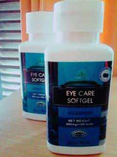 pengobatan herbal mata berair