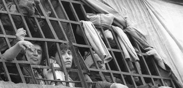 La Sabaneta Prison, Venezuela