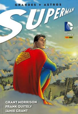 Superman Grandes Astros