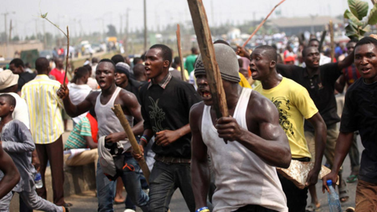 Four Killed, two critically injured as Ebonyi, Benue communities clash over boundary