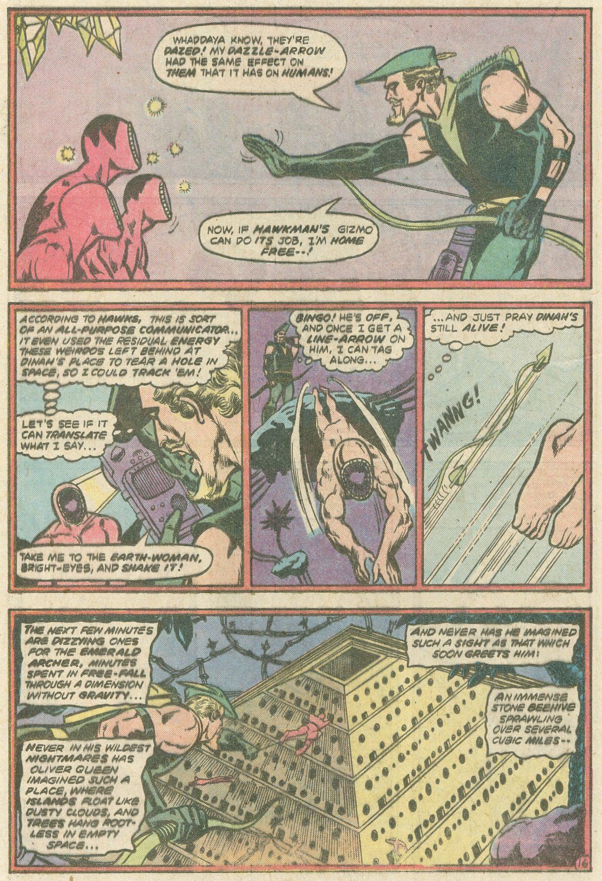 Read online World's Finest Comics comic -  Issue #253 - 39