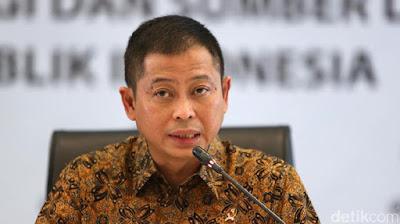 Ignasius Jonan Rilis Rencana Penyediaan Listrik Hingga 2027, Ini Isinya - Info Presiden Jokowi Dan Pemerintah