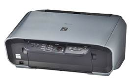 Canon PIXMA MP160 Driver Free Download