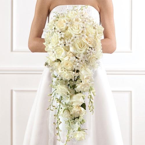 Foto Di Bouquet Da Sposa.Matrimonio E Un Tocco Di Classe Tipi Di Bouquet Da Sposa