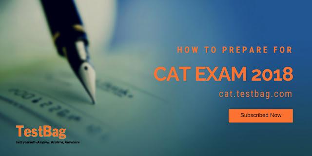 CAT Test Series