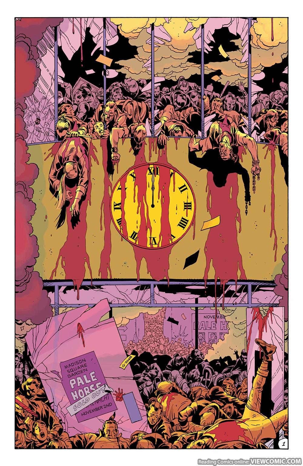 watchmen 12 viewcomic reading comics online for