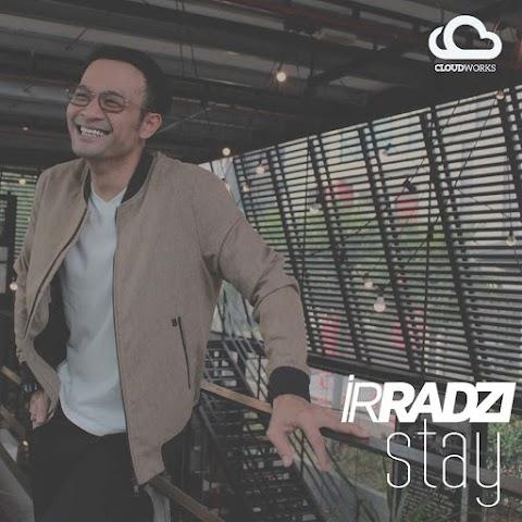 Ir Radzi - Stay MP3