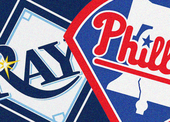 Phillies visit the Rays